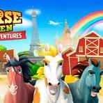 Horse Haven World Adventures já está disponível para smartphones e tablets
