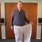 Saúde - Homem perde 180 quilos com treinos e dieta; vídeo mostra transformação