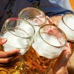 Abusar do álcool pode causar até 60 doenças