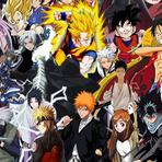 Curiosidades sobre animes que talvez você não saiba