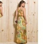 Belos vestidos longos para usar sempre