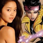 Diretor anuncia atriz que viverá Jubileu em X-Men: Apocalipse
