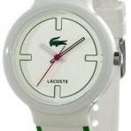 Modelos de relógios Lacoste que são fantasticos