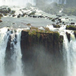 Fotos das deslumbrantes cataratas do Iguaçu