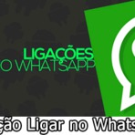 Internet - Como ativar e Usar a opção de ligação no WhatsApp