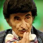 Celebridades - Ator Jorge Loredo, o 'Zé Bonitinho', morre aos 89 anos