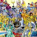 Guia de Episódios dos Cavaleiros do zodíaco