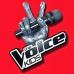 Música - Inscrições para o The Voice Kids 2015