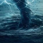 Tornado hipnotizante