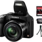 Câmera digital Panasonic Lumix FZ 70