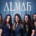 Música - Almah é confirmado no Abril Pro Rock 2015