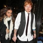 Ed Sheeran Termina Namoro