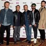 Música - Backstreet Boys Farão Dois Shows Extras no Brasil