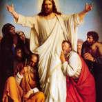 Bem estar: Jesus te ama porque não convive com você