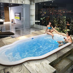 Diversos - piscinas Igui