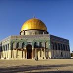 Jerusalém, Terra Sagrada