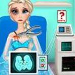 Jogos - Elsa Gravida de Gêmeos