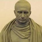 Comportamento - Putin ganha busto inspirado em imperadores romanos