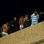 Violência - Homens são presos de cueca ao tentar roubar sauna gay no Distrito Federal