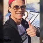 Partida de Cristiano Ronaldo ao Quaresma