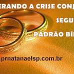 SUPERANDO A CRISE CONJUGAL, SEGUNDO O PADRÃO BÍBLICO!