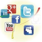 As melhores redes sociais para divulgar os seus projetos