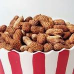 Saúde - Alergia a amendoim, estudos recentes