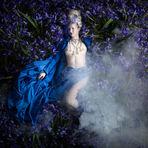 Arte & Cultura - Rococó – fotografias de Alexia Sinclair