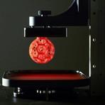 Ficção científica inspira criação de impressora 3D revolucionária