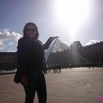 E aí Pri? - Roteiro de 3 Dias em Paris