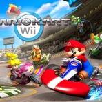 Downloads Legais - Wallpapers de Mario Kart