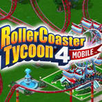 RollerCoaster Tycoon 4 Mobile - Android
