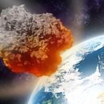 Asteroide vai passar perigosamente perto da Terra nesta sexta-feira (27)