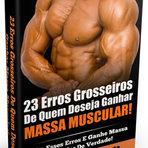 Como Ganhar Massa Muscular Agora Mesmo Sem Sensacionalismos E Enganações!