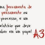 Negócios & Marketing - FERRAMENTA A3