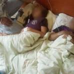 Cerca de 40 alunos passam mal e alguns desmaiam em escola