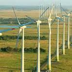 Meio ambiente - O poder da energia da natureza