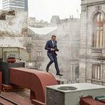 Assista ao primeiro teaser trailer de 007 Contra Spectre