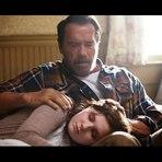 """Schwarzenegger e zumbis: Confira primeiro trailer de """"Maggie"""""""