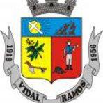 Concursos Públicos - Apostila Concurso Prefeitura Municipal de Vidal Ramos - SC