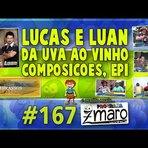 Lucas e Luan, da uva ao vinho, composições, EPI e muito mais - Programa Zmaro 167