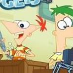 Phineas e Ferb Perry Widgets