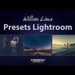 Pacote com 93 Premium Presets de Coloração Avançada para Adobe Lightroom