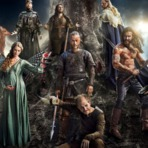 Cinema - Vikings recebe quarta temporada !