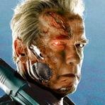 O Exterminador do Futuro: Gênesis (Terminator: Genisys, 2015). Spot 2 estendido legendado. Ficha técnica. Cartaz.