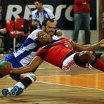 ABC/UMinho e F.C. Porto são finalistas da Taça de Portugal Fidelidade
