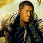 Mad Max: Estrada da Fúria, 2015. Comerciais legendados: Medidor de Loucura (Explosão, Guerra e Caos).