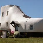 Top Five Casas Mais Intrigantes do Mundo