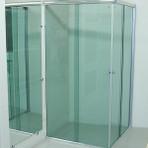 Modelos de box de vidro de alta qualidade