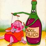 Que Mal Faz o Álcool?